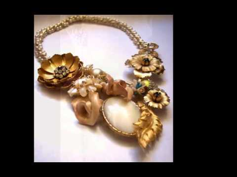 Handmade, One Of a Kind Jewelry by Second Look Jewelry