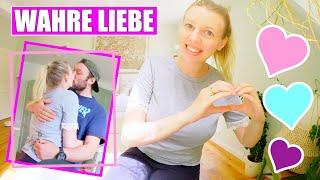 Wahre Liebe 💜 Neuanfang nach Trennung & erster Kuss | Isi Talk