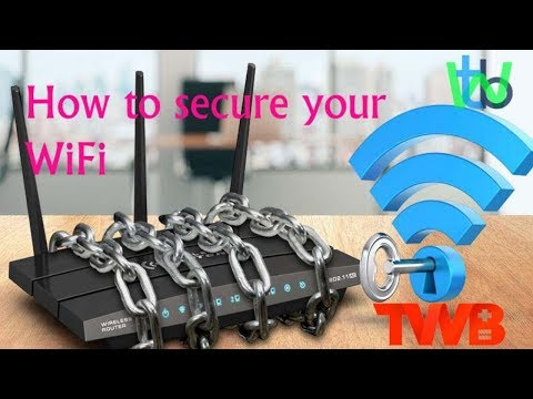 how to secure your WiFi | how to add clients in to WiFi