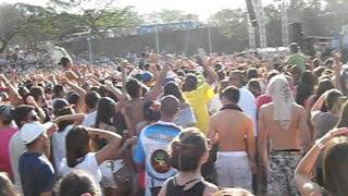Grajauex - Criolo - Show Sesc Interlagos 08/09/2013