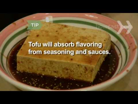 How to Make Tofu Taste like Meat