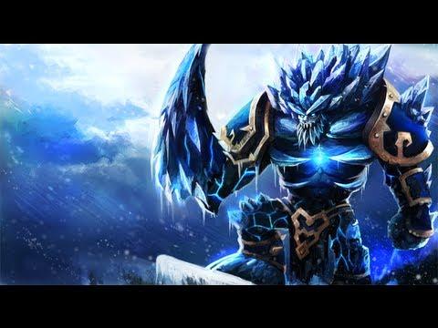 League of Legends - S3 Jungle Malphite