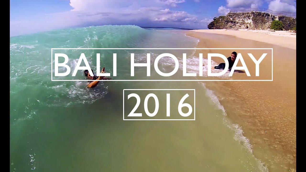 BALI HOLIDAY 2017