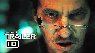 THE SUPER Official Trailer (2018) Thriller Movie HD