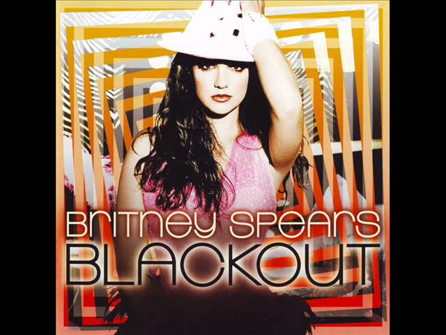 Britney Spears - Everybody
