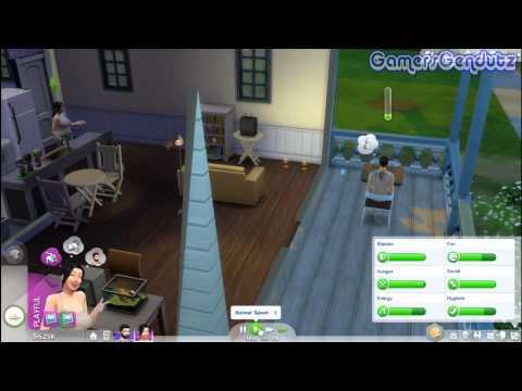 Kulkas Rusaks!   The Sims 4