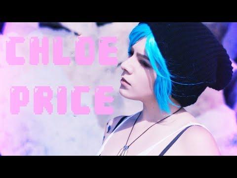 | Chloe Price  | Life is Strange Cosplay  | ☮ ♡