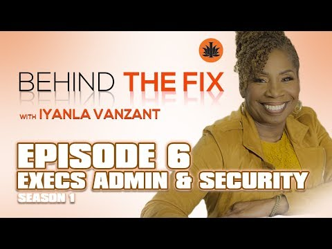 Behind The Fix S01E06: Execs Admin & Security