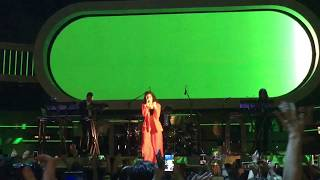 Green Light/Perfect Places - Lorde - Live at the iHeart Radio MMVA