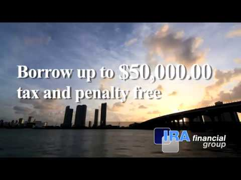 IRA Financial Group's Solo 401k Solution 2017