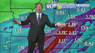 Download Weather At 6: January 16, 2019 Video