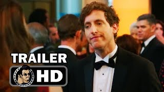 SILICON VALLEY Season 5 Official Trailer #2 (HD) Thomas Middleditch Comedy Series