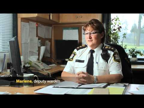 BC Corrections - Women in Corrections