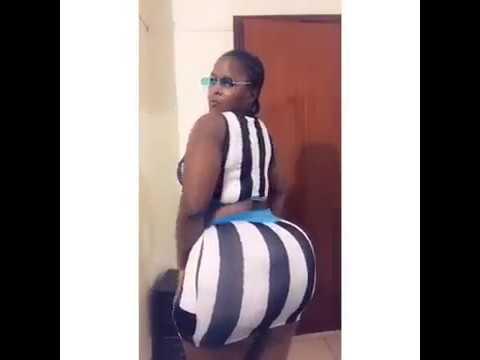 Xxx Mp4 Miss Thickness Judy Anyango Displays Her Backside 2019 3gp Sex