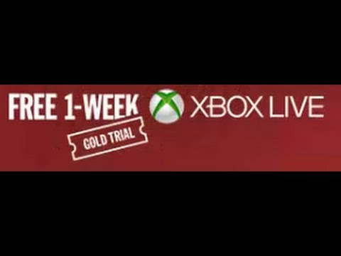 How To Get Free Xbox Live Gold Memberships Tutorial 2014