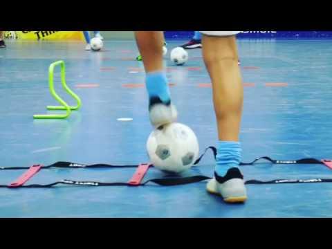Guaranteed to develop SKILLS - Sunday Elite Training @ Futsal Institute