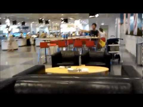 Ikea Tempe Restaurant Walk Around