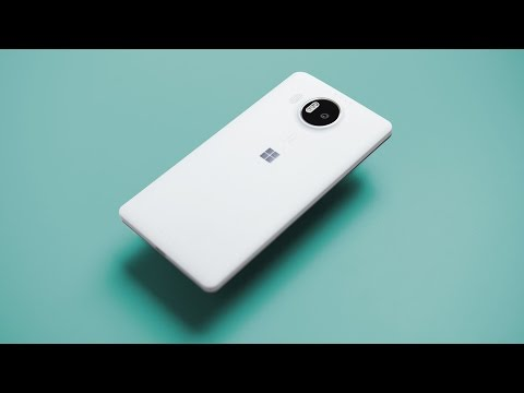 Microsoft Lumia 950 XL Review: After 4 Months!