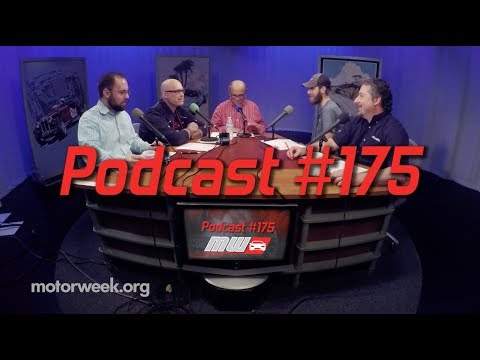 MotorWeek Podcast #175 - 2018 Drivers' Choice Award Winner Recap