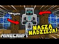 NASZA NADZIEJA?! | Minecraft Ekstra