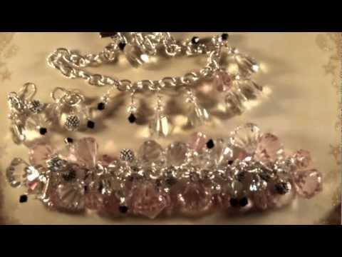 LSH Chunky Charm Bracelet Swap - Ilda, don't watch!!! :)