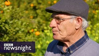 Is Cyprus on the verge of reunification? - BBC Newsnight