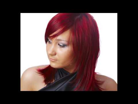 Chocolate Cherry Hair Color With Red Highlights Suggested Brands
