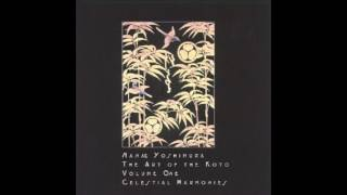 Nanae Yoshimura - The Art of Koto Vol. 1