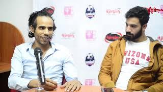 وشوشة  علوى الحسينى يحكى مواقفه الكوميدية مع سعيد صالح وعادل إمام Washwasha