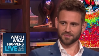 The Bachelor's Nick Viall Dishes In The Dark | WWHL