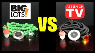 Big Lots vs As Seen on TV: 4 Items Compared!