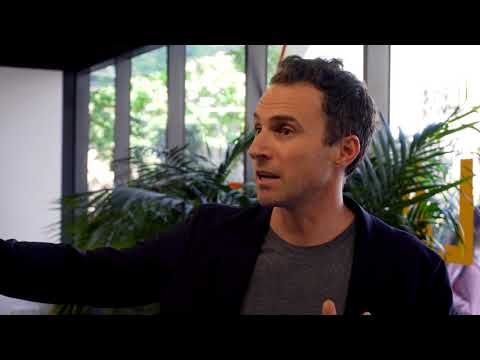 Biohacking the brain: Joel Pearson on new tools to understand innovation