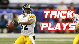 Greatest Trick Play From Every NFL Team