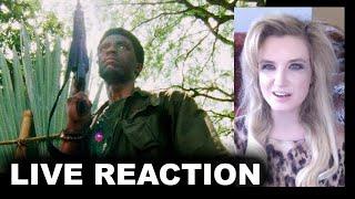 Da 5 Bloods Trailer REACTION