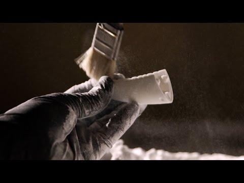 Amazing 3D-printed Beak for an Injured Toucan