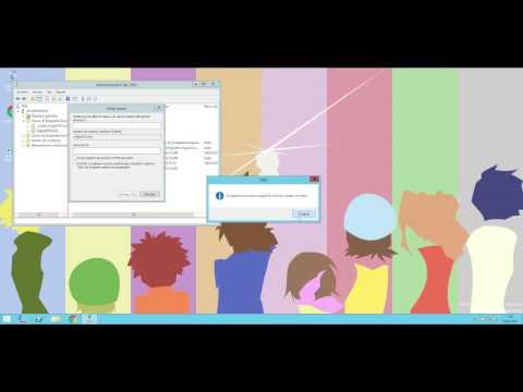 Creación Sitio HTTP-HTTPS-Directorio Virtual - IIS  (Windows Server 2012)