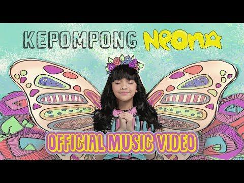 Neona Kepompong