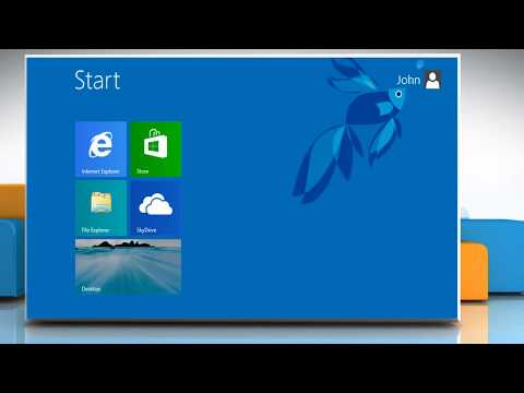 How to Format and Install Windows® 8.1, Clean Installation