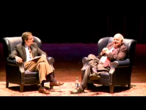 [5 of 7] Can God send someone to Hell who is born outside the Christian faith? John Lennox responds.