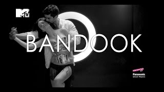 Official Video | Panasonic Mobile MTV Spoken Word presents Bandook | Badshah & Raxstar | New Songs