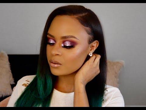 Valentine's Day Makeup Tutorial | Danni Jadore