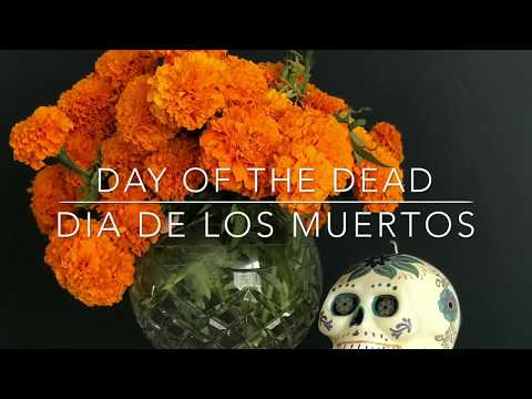 What is Day of the Dead? Dia De Los Muertos Tips to Celebrate!