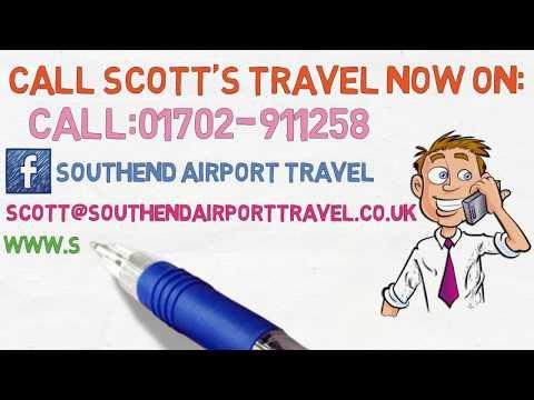 Southend Airport Taxi Chauffeur Services Minibus