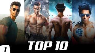Top 10 Bollywood Mass Bgm Ringtones Ft.Baaghi 2,3,War,Kabir Singh,URI,Dangal|Ringtone Brothers