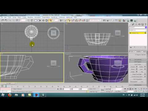 cup in 3ds max_1.flv