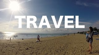 Why People Love To Travel   Travel Inspiration & Motivation #trvlmore