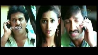 Subramaniyam | Tamil Full Action & Love Movie | Gopichand,Bhavana | Telugu Dubbed Tamil Full HD