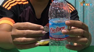 Download How To Do Simple Magic Tricks With Coins For Beginners Video