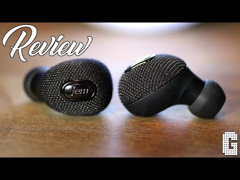 BEST BUDS! : Jam Transit Ultra Wireless Earbuds REVIEW