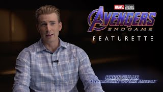 Download Marvel Studios' Avengers Endgame | ″We Lost″ Featurette Video
